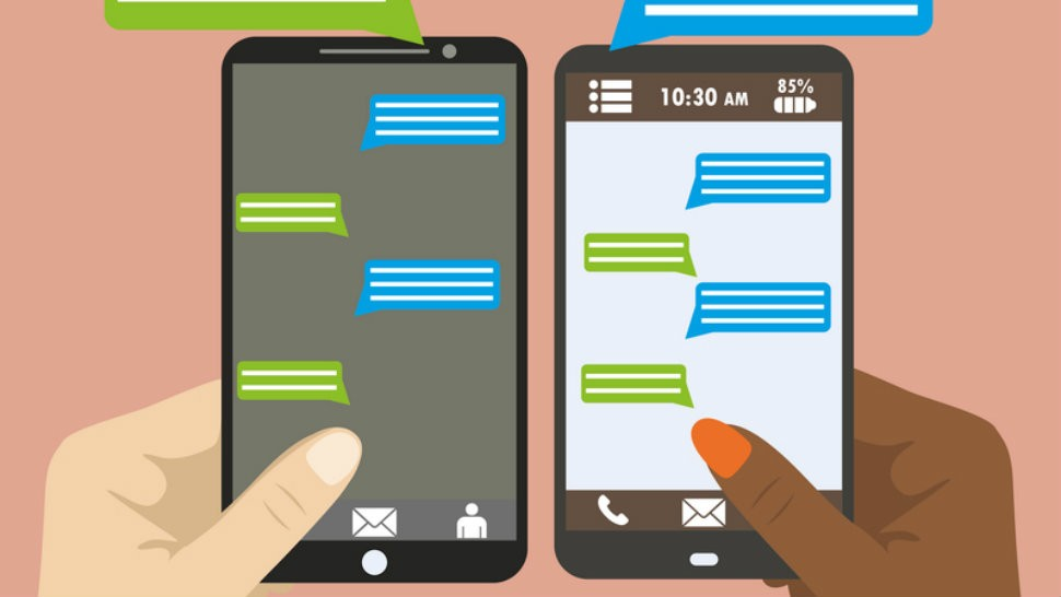 read cell phone text messages online free