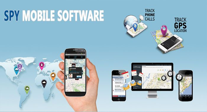 Download The Best Spy Mobile Listening Software Free Online