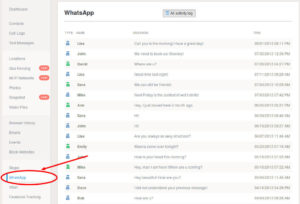 How To View Someones Whatsapp Messages Free